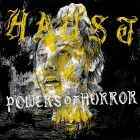 Cover: Haust - Powers Of Horror (2010)