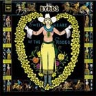 Cover: The Byrds - Sweetheart of the Rodeo (1968)