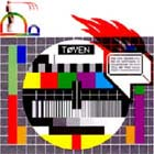 Cover: Tøyen - Did You Bring Me On National Television To Tell Me This Too? (2003)