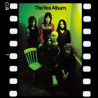 Cover: Yes - The Yes Album (1971)