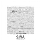 Cover: Girls - Father, Son, Holy Ghost (2011)