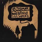 Cover: St. Thomas - Mysterious Walks (2000)