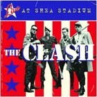Cover: The Clash - Live at The Shea Stadium (2008)