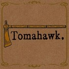 Cover: Tomahawk - Tomahawk (2001)