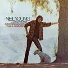 Cover: Neil Young & Crazy Horse - Everybody Knows This Is Nowhere (1969)