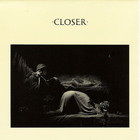 Cover: Joy Division - Closer (1980)
