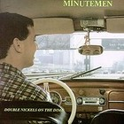 Cover: Minutemen - Double Nickels on the Dime (1984)