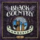 Cover: Black Country Communion - 2 (2011)