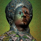 Cover: Yeasayer - Odd Blood (2010)