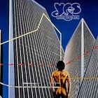 Cover: Yes - Going for the One (1977)