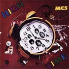 Cover: MC5 - High Time (1971)