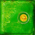 Cover: Alice Cooper - Billion Dollar Babies (1973)