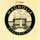 Cover: Magnolia Electric Co. - Sojourner (2007)