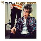 Cover: Bob Dylan - Highway 61 Revisited (1965)
