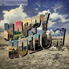 Cover: Cursive - Happy Hollow (2006)