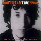 Cover: Bob Dylan - The Bootleg Series Vol. 4: Bob Dylan Live 1966, The Royal Albert Hall Concert (1998)