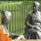 Cover: Diverse artister - Hugen leikar s� vide - Middelalderballader i Norge (2005)