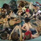Cover: Panda Bear - Person Pitch (2007)