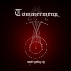 Cover: Tömmermenn - Morgengry (2010)