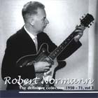 Cover: Robert Normann - The Definitive Collection 1950-71, Vol.3 (2004)