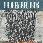 Cover: Broken Records - Until the Earth Begins to Part (2009)