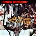 Cover: Donny Hathaway - Donny Hathaway (1971)
