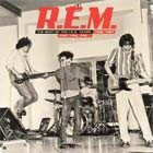 Cover: R.E.M. - And I Feel Fine... The Best of the I.R.S. Years 1982-1987 (2006)