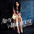 Cover: Amy Winehouse - Back to Black (2006)
