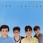 Cover: The Feelies - Crazy Rhythms (1980)
