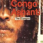 Cover: The Congos - Congo Ashanti (1979)