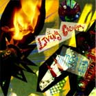 Cover: Living Colour - Time's Up (1990)