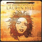 Cover: Lauryn Hill - The Miseducation of Lauryn Hill (1998)