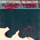 Cover: Einstrzende Neubauten - Zeichnungen Des Patienten O.T. (1983)