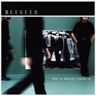 Cover: Bee Gees - This Is Where I Came In (2001)