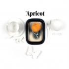 Cover: The Apricot - A Forestful Of Threes (2011)