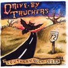 Cover: Drive-By Truckers - Southern Rock Opera (2001)