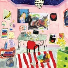 Cover: Marnie Stern - Marnie Stern (2010)