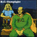 Cover: B.C. Camplight - Blink of a Nihilist (2007)