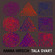 Cover: Hanna Hirsch - Tala Svart (2008)