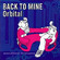 Cover: Orbital &amp; Diverse artister - Back To Mine  Personal Collections For After Hours Grooving (2002)