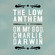 Cover: The Low Anthem - Oh My God, Charlie Darwin (2009)