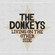 Cover: The Donkeys - Living on the Other Side (2008)