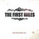 Cover: The First Miles - Aim For the Heart, Go! (2005)