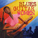 Cover: Diverse artister - Blues Guitar Women (2005)