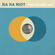 Cover: Ra Ra Riot - The Rhumb Line (2008)