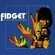 Cover: Fidget - Glad to Be Your Enemy (1999)