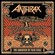 Cover: Anthrax - The Greater of Two Evils (2004)