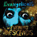 Cover: Evangelicals - The Evening Descends (2008)