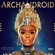 Cover: Janelle Monáe - The ArchAndroid (2010)