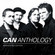 Cover: Can - Can Anthology (1994)